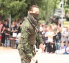 IMG_5219 (sbretzke) Tags: army uniform zb bundeswehr closecombat nahkampf 20140615