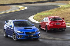 MY15 Subaru WRX STI - First Drive (The National Roads and Motorists' Association) Tags: test cars image review performance subaru modified guide tuner wrx sti awd boost motoring wrxsti roadtest cartest carsguide flickrriver my15 guidecar stinrma servicesimprezamotoring