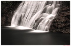 Waterfall  Nicola Roggero (Nicola Roggero) Tags: longexposure water waterfall nikon piemonte acqua cascate prali d5300 elitegalleryaoi nicolaroggero