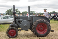 Woodcote Steam & Tractor Rally 2014 (simononly) Tags: uk summer england tractor english classic car canon vintage offroad farm rally farming engine july retro steam vehicle tractors 2014 woodcote fleld 60d
