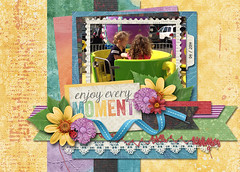Enjoy Every Moment (cmcmsnow8) Tags: template splendiferous akdesigns kimerickreations bragbookpack6