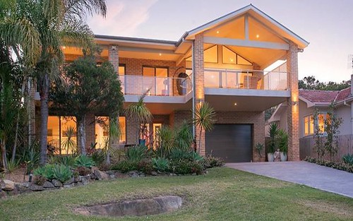 16 Orara Road, Allambie NSW 2100