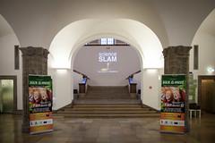 "Science Slam im Museum für Kommunikation Nürnberg • <a style=""font-size:0.8em;"" href=""http://www.flickr.com/photos/125048265@N03/14587017121/"" target=""_blank"">View on Flickr</a>"
