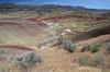 Oregon's Painted Hills (photo61guy) Tags: nature oregon landscape paintedhills colorsinnature platinumheartaward