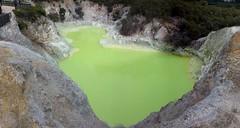 2014-03-19 09.39.04 (PPCmonkey) Tags: newzealand rotorua waiotapu devilsbath march13 waiotaputhermalpark