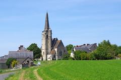 Crissay-sur-Manse (Indre-et-Loire). (sybarite48) Tags: france church dorf village pueblo iglesia kirche chiesa igreja glise kerk dorp ky aldeia kilise koci villaggio  indreetloire      wie   crissaysurmanse