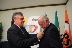 """Conferência """"As Forças Armadas do Portugal Europeu"""" em Santarém"""