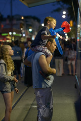 Got Something for Me Dad? (Ben Roffelsen Photography) Tags: toronto festival dad jazz beaches blogto torontoist