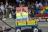 "Vancouver Pride Parade 2014 - 0107 (gherringer) Tags: summer music canada vancouver fun happy bc pride parade colourful vanpride ""west end"" pitbullpride"