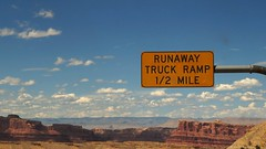 Don't park on the ramp (Eli Nixon) Tags: road usa seascape portland landscape roadtrip pacificocean americanwest drivebyshooting oregan iso80 americanlandscape