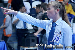 D-2, 5th World Para-Taekwondo Championships