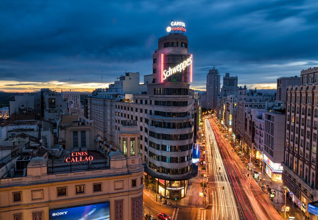 The World S Best Photos Of Callao And Edificio Flickr Hive