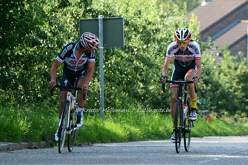 Mechelen-Bovelingen Juniors 24