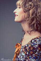 Julia B (Alexander Kulla) Tags: model frau dame juliab