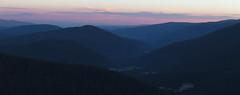 Shades of Mountains (Matt Thalman - Valley Man Photography) Tags: morning mountains forest landscape dawn nationalpark colorado places rockymountainnationalpark