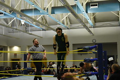 DSC_0496 (abrlcklnthesAs) Tags: ethan sharpe money greene percy davis slade porter novapro reload indie indy independant wrestling