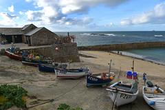 England 330 Sennen cove (Pixelkids) Tags: sennencove cornwall cornishcoast uk england beacg strand meer