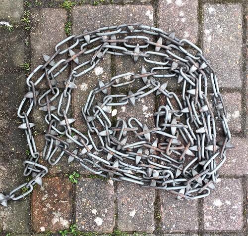 Chain 62/365 (3)
