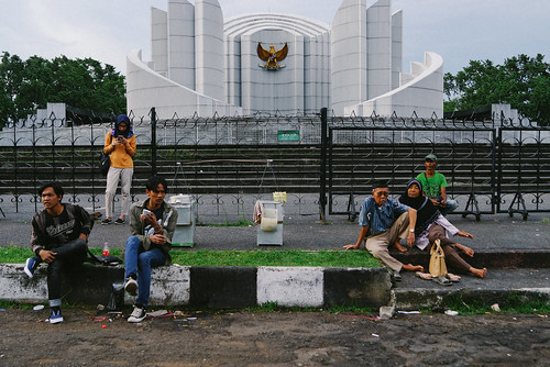 Bandung, Indonesia, 2017