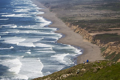 relentless (eb78) Tags: ca california northbay marincounty pointreyes landscape pacificocean ocean