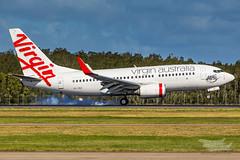 VH-VBZ VA B737 19 YBBN-3755 (A u s s i e P o m m) Tags: brisbaneairport queensland australia au virginaustralia virgin velocity va boeing b737 b737700 bne ybbn