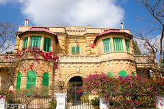 170314 Malta 040 [Ir-Rampa, Ta' Xbiex] (Ton Dekkers) Tags: irrampa taxbiex