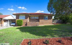 41 Aberdeen Road, Busby NSW