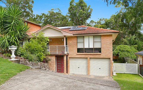 17 Fernleigh Loop, Adamstown Heights NSW