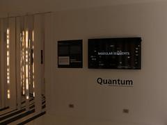 Quantum (Cecilia Brianza) Tags: quantum artemide milanodesignweek light installation luce installazione