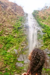 "Wli Waterfall is the highest waterfall in Ghana and the second one in West Africa. It's located in the Volta region.   Hohoe, Ghana  Feb 2017 #itravelanddance • <a style=""font-size:0.8em;"" href=""http://www.flickr.com/photos/147943715@N05/33106936195/"" target=""_blank"">View on Flickr</a>"
