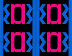 kr (byzantiumbooks) Tags: werehere hereios flickrcolors pattern duplication