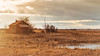 abandoned (patrickgkelly) Tags: house shack prairies sunset alberta highway14 lensbaby edge80