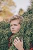 IMG_8054 (ciaranfrederick) Tags: people portrait person green park colour film art artsy indie sun golden hour boy man