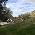 Amelia Opie's poem to Anna Gurney, Northrepps Cottage : Northrepps Cottage, Norfolk