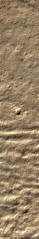 Crater in Cracked Terrain (sjrankin) Tags: 16april2017 edited nasa mars mro marsreconnaissanceorbiter rgb esp0496160945rgb crater cracks