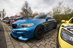 BMW M2 By Versus Performance (Julien Boucheteau - Photography) Tags: bmw m2 versus performance nurburgring nordschleife ringtool grüneholle porncar dreamcar