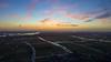 Sunset at Ransdorp (designcode87) Tags: sunset amsterdam netherlands ransdorp europe field spring summer nature travel