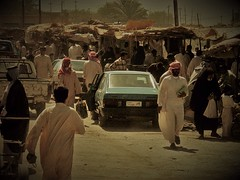 Ricordi (cosimocarbone) Tags: iraq mercato annasiriyah