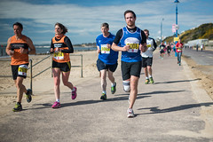DSC_1491 (Andrew Moss Photography) Tags: bournemouth bay run half marathon 3008 2619 2614