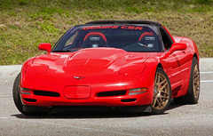 Gemini C5R (Jesse James Allen) Tags: corvette c5r forgestar red bronze wheels f14 c5