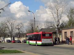 Autosan Sancity M12LF, #2422, MPK Lublin (transport131) Tags: bus autobus ztm lublin autosan sancity m12lf mpk