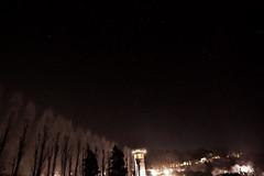 Cassiopée et Céphée sur phare.jpg (o.penet) Tags: elements honfleur nights nuits lighthouses nikon d750 openet