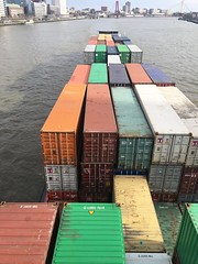 Container Rotterdam (Un tocco di zenzero) Tags: rotterdam rooterdamfoodieguide myrotterdam visitholland visitrotterdam