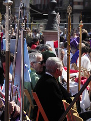 Sermón de las Siete Palabras 2017 (Iglesia en Valladolid) Tags: sermón sietepalabras plazamayor valladolid religiosidad popular piedad iglesia católica semanasanta viernessanto