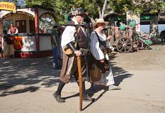 Reni Faire 4-2016 (41) (celestigirl25) Tags: renaissance renaissancepleasurefaire renaissancefaire fairy renifaire pirates irwindale medieval knights costumes cosplay festival santefedam