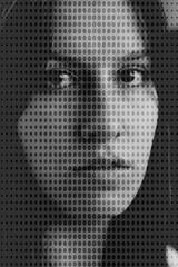 166/365 (yanakv) Tags: yo yanitophotography me blackandwhite blancoynegro bw 50mmf18stm 50mm 365days 365dias eos1200d eos canon girl chica retrato