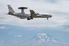 SENTRY 30 (Kaiserjp) Tags: 780578 e3 e3b sentry30 tinker usaf sentry awacs 707 airforce mountrainier landing military jet