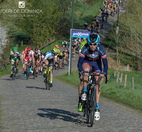 Ronde van Vlaanderen junioren (2)