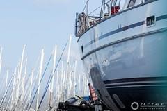 REFLEJOS / REFLECTIONS (nrfer) Tags: barcos muelle las palmas nikon d7200 digital color