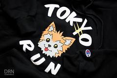 Tokyo Run. (dunksrnice) Tags: